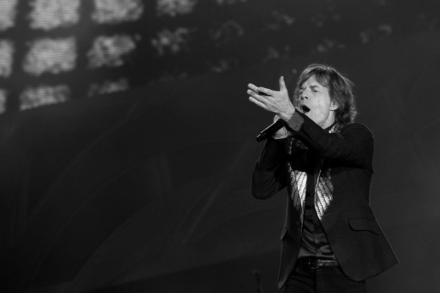 Rolling Stones by Clemens Mitscher